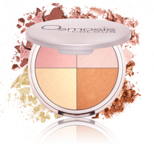 Osmosis Highlighter Quad